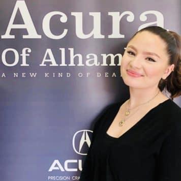 Claudia Arana