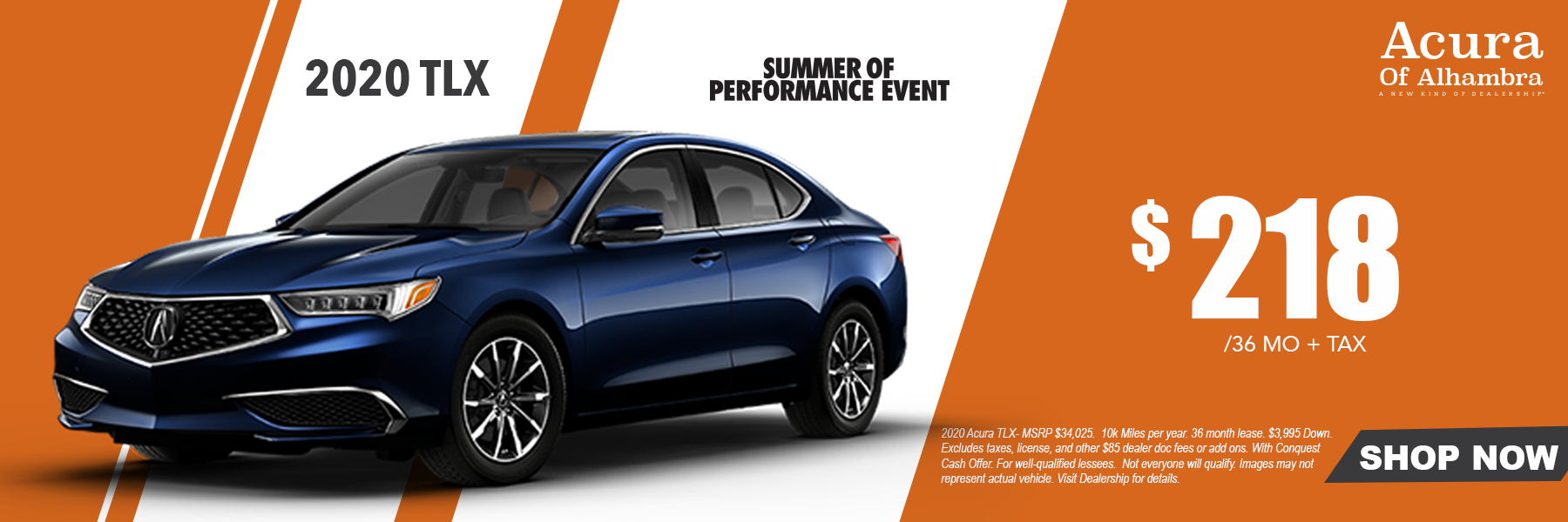 tlx summer