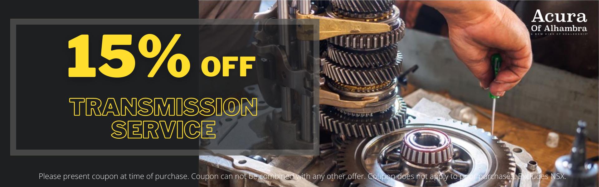 Web-Acura Service-Transmission Special