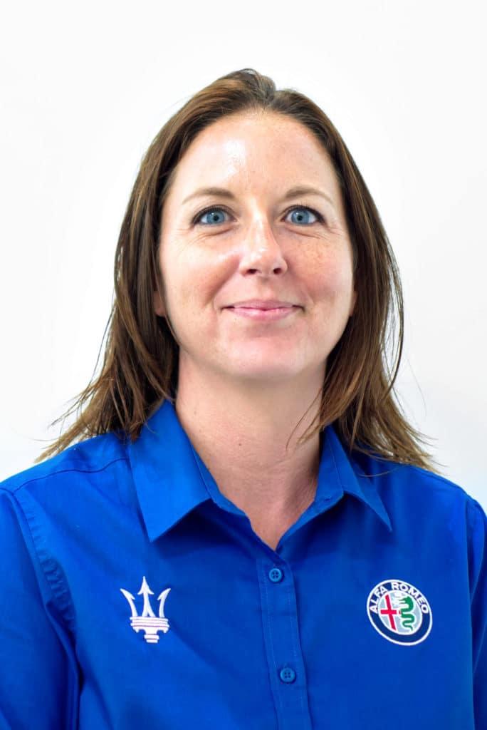 Portia Lewis
