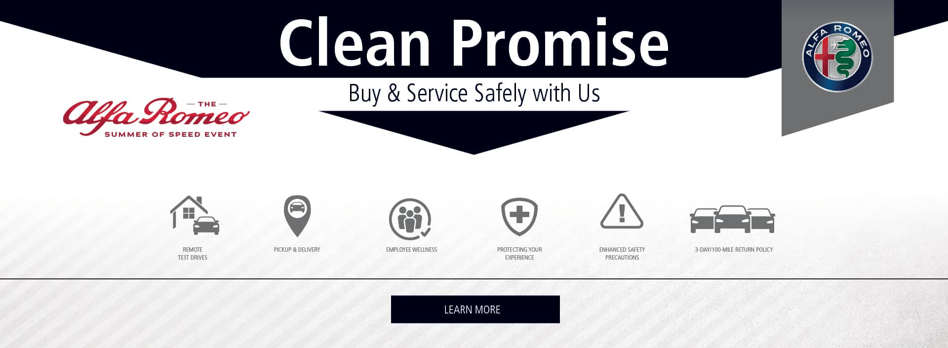 Clean Promise