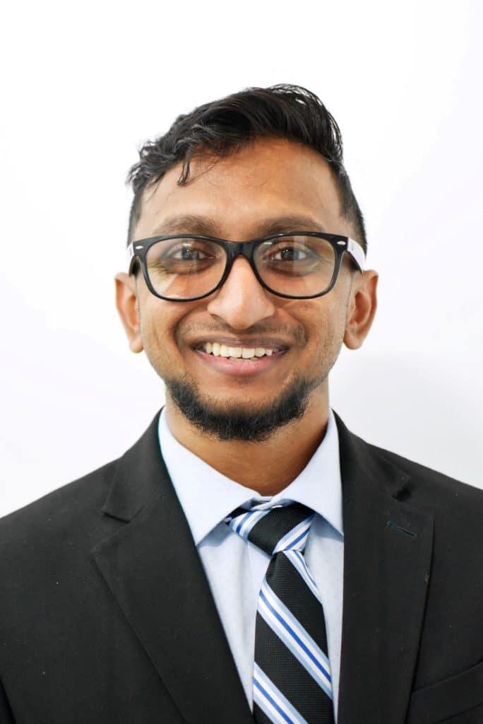 Akshay Patel