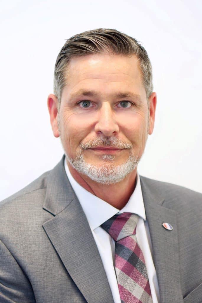 Ken Dunlap