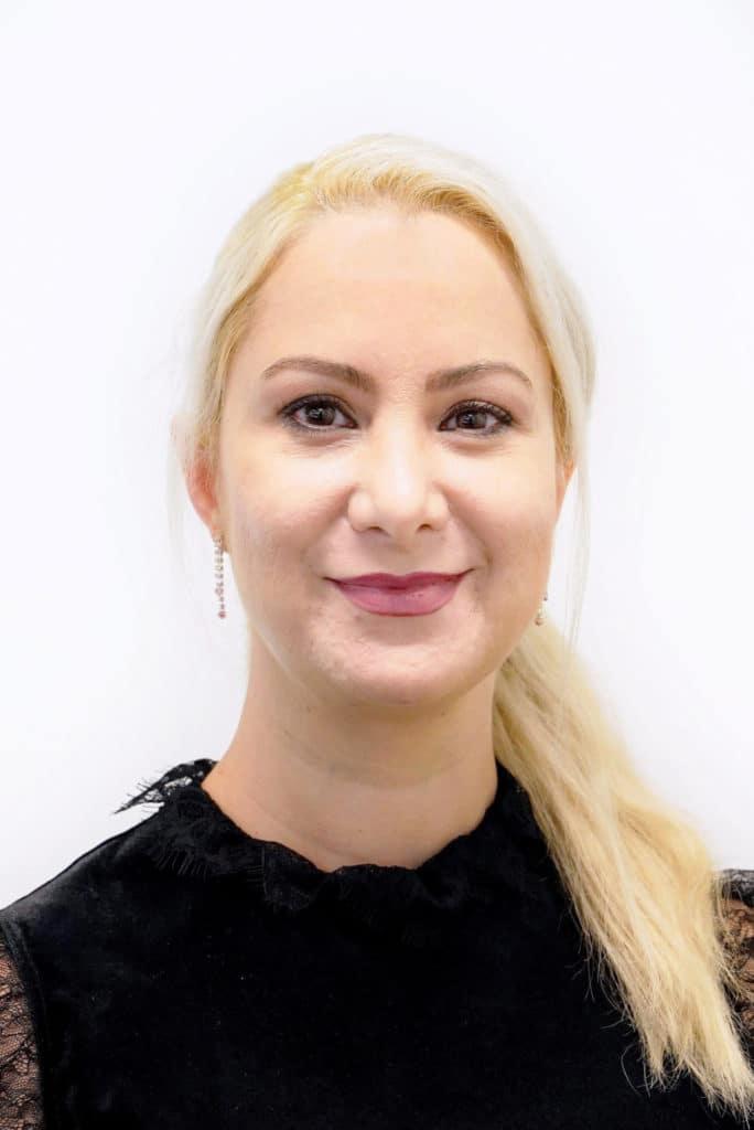 Victoria Ferrer
