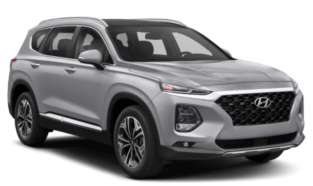 2020 Hyundai Santa Fe comparison thumbnail