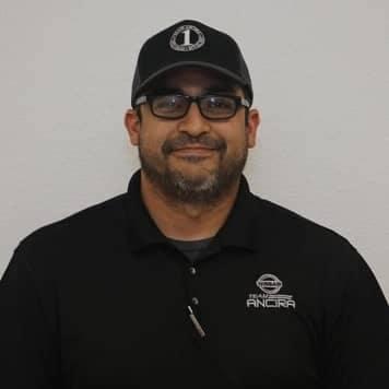 Greg Espinosa