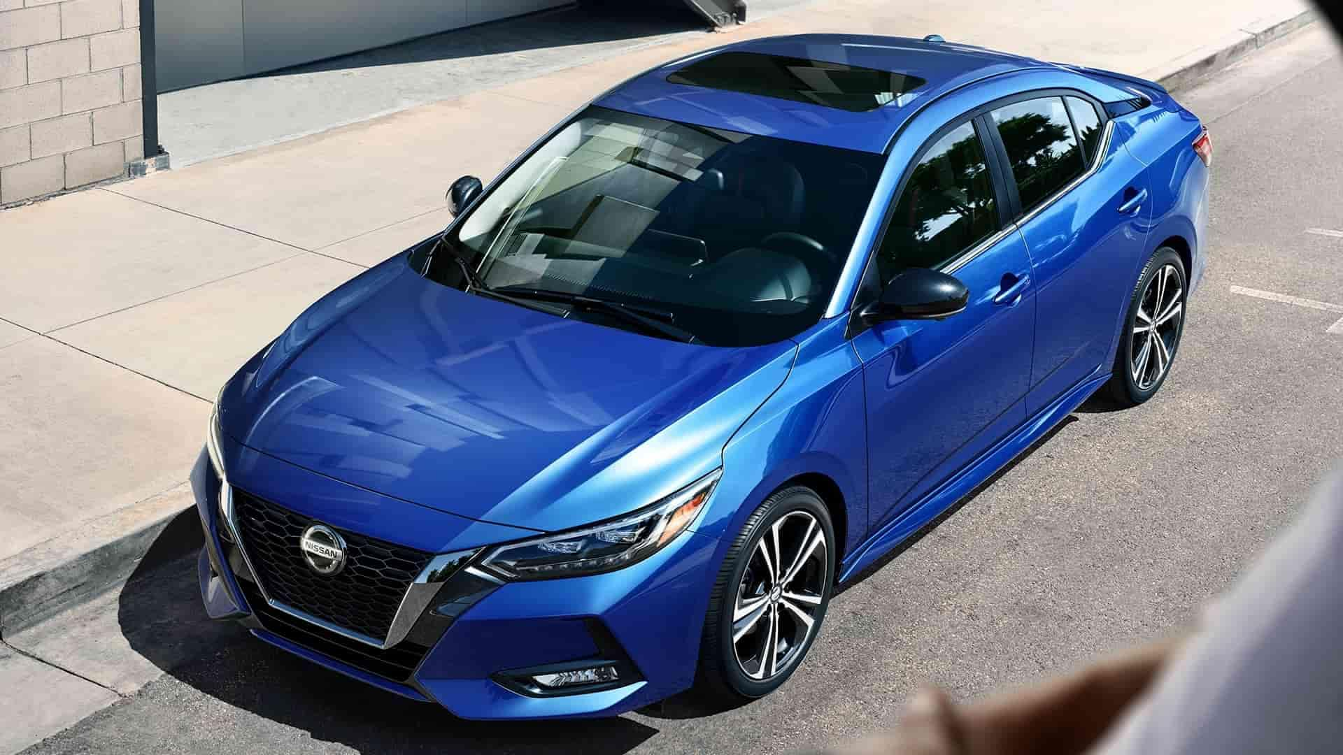 what s new with the 2020 nissan sentra in san antonio tx ancira nissan what s new with the 2020 nissan sentra