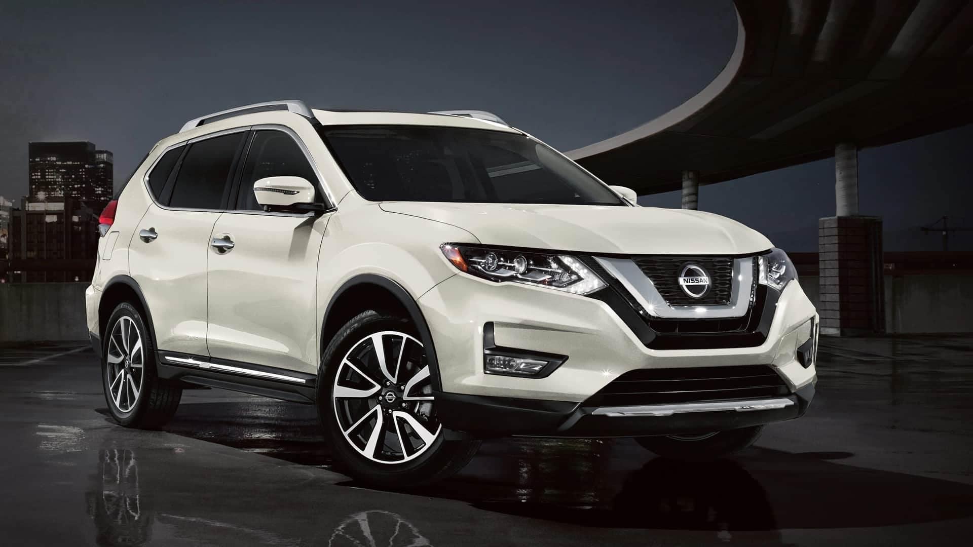 2020 Nissan Rogue Specials in San Antonio TX