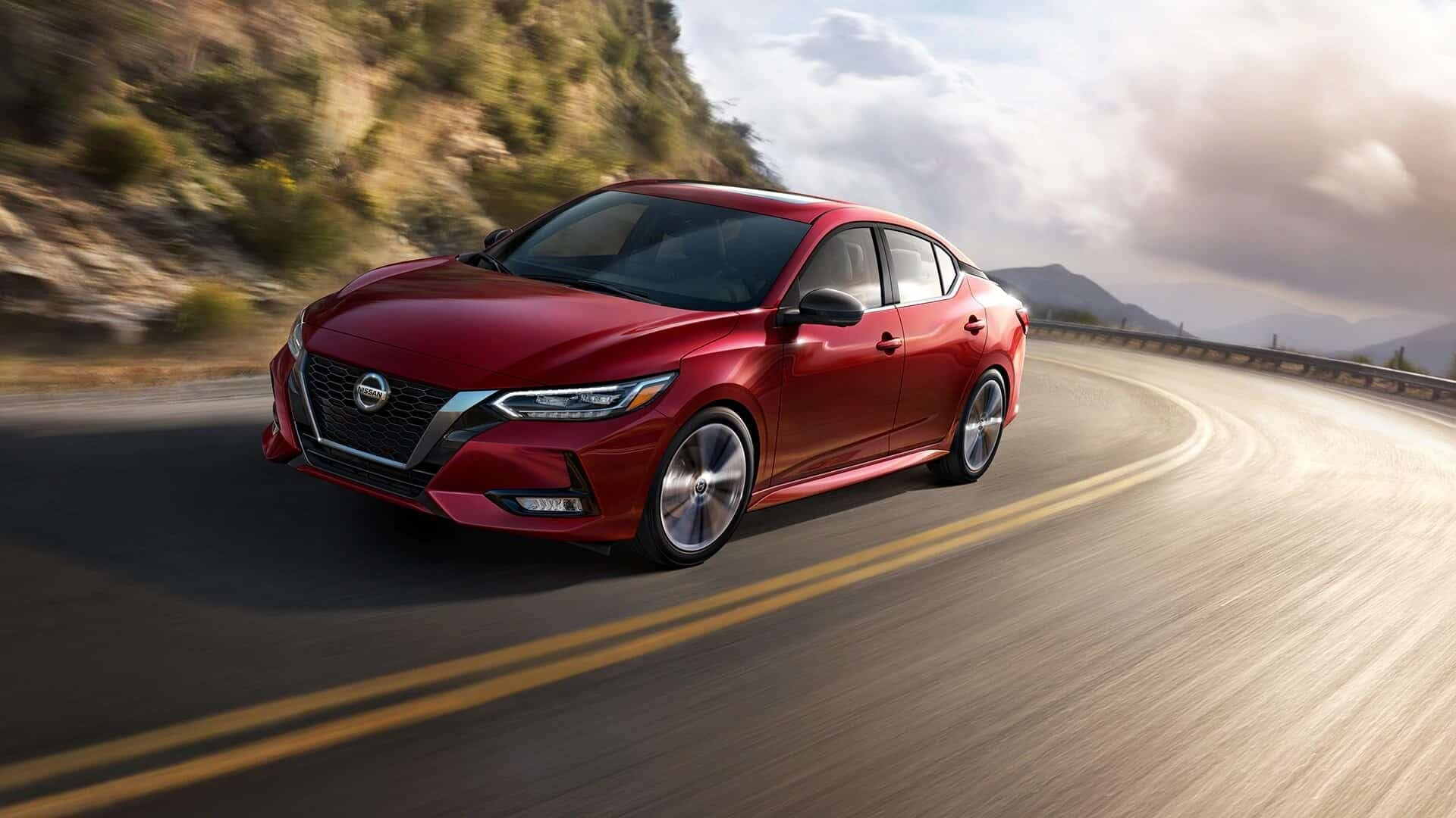 Go Online to Learn More About the 2020 Nissan Sentra in San Antonio
