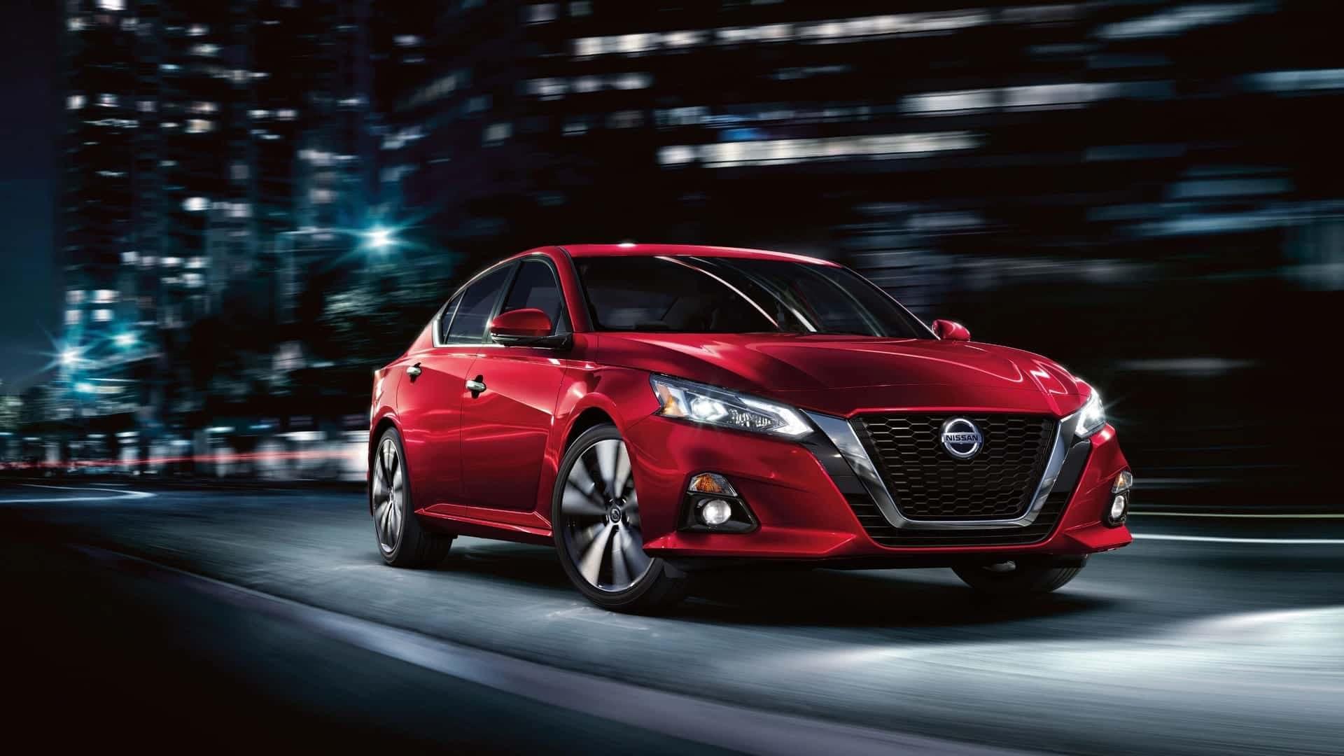 Purchase a Car Online 2020 Nissan Altima Near Boerne TX