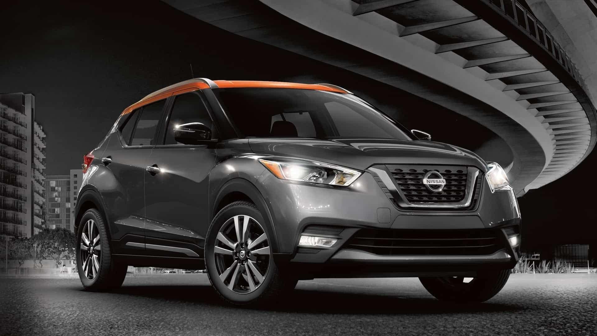 Purchase a SUV Online 2020 Nissan Kicks Near Boerne TX