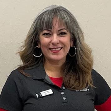Hilda Martinez