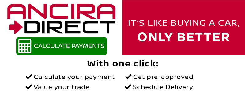 Ancira Direct - Buy a car online in San Antonio, TX
