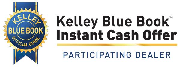 Kelley Blue Book Instant Cash Offer - Ancira Nissan