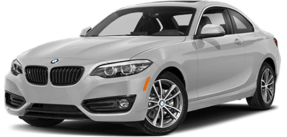 BMW 2 Series Coupe Front Exterior