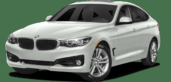 BMW 3 Series Sedan Front Exterior