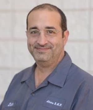 Justin Alivandi
