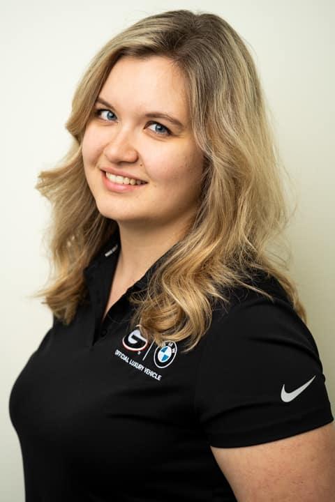 Alyssa Oie