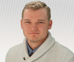 Christian Olsson, Sales and Leasing Consultant