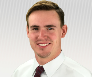 Ryan Hutchings, Sales and Leasing Consultant