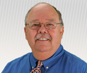 "William ""Bubby"" Vissing, Sales and Leasing Consultant"