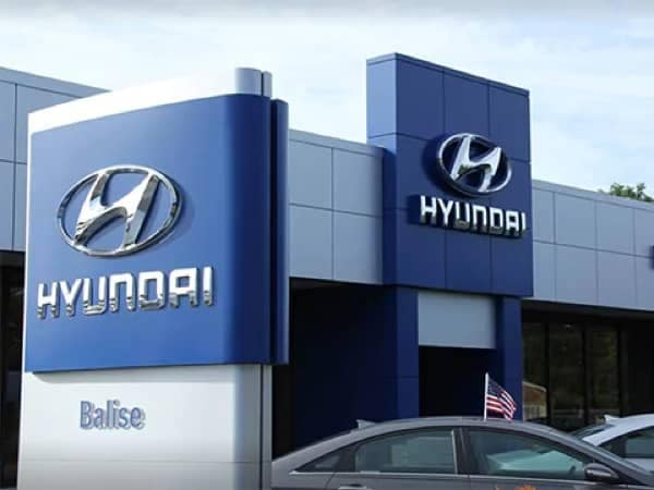 Dealership Image - Balise Hyundai of Fairfield-500x500