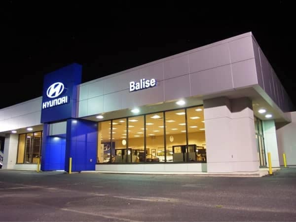 Dealership Image - Balise Hyundai of Cape Cod-500x500