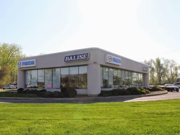 Dealership Image - Balise Mazda-500x500