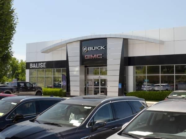 Dealership Image - Balise Chevy Buick GMC-500x500