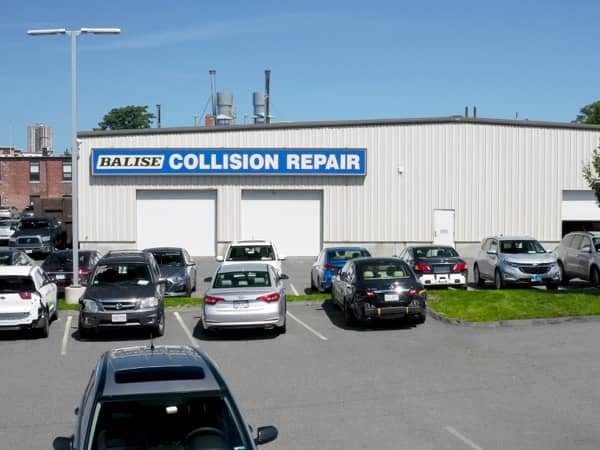 Dealership Image - Balise Collision Repair Springfield-500x500