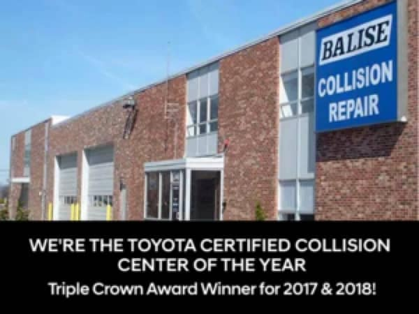 Dealership Image - Balise Collision Repair Warwick-500x500