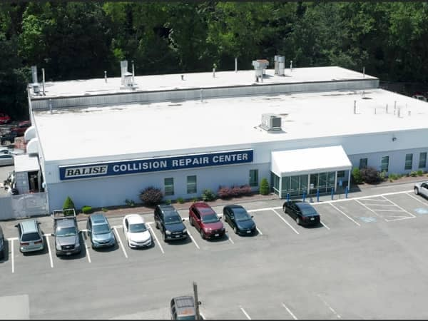 Dealership Image - Balise Collision Repair West Springfield-500x500