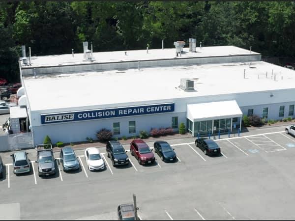 Dealership Image - Balise Collision Repair West Springfield-500x500
