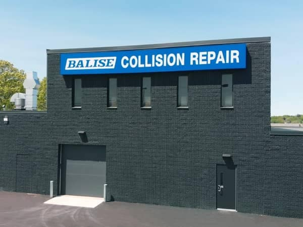 Dealership Image - Balise Collision Repair West Warwick-500x500