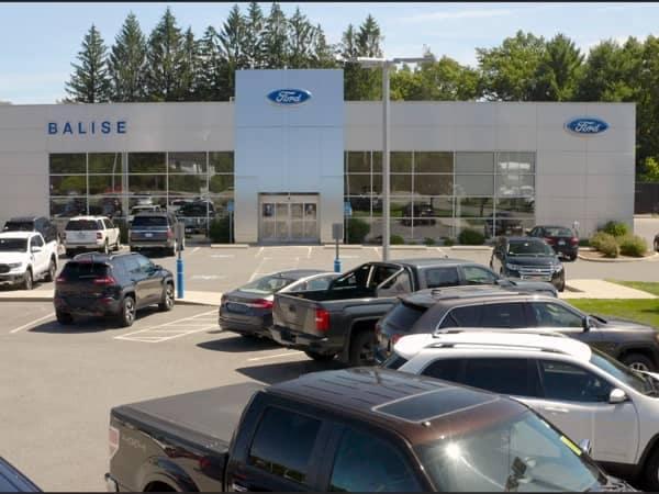 Dealership Image - Balise Ford-500x500