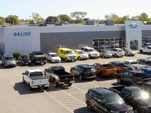Dealership Image - Balise Ford of Cape Cod-500x500