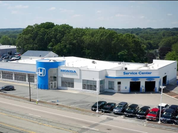 Dealership Image - Balise Honda of West Warwick-500x500