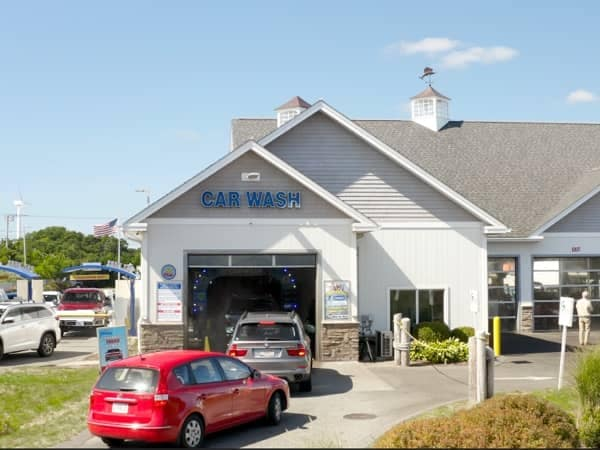 Dealership Image - Balise Hyannis Car Wash-500x500