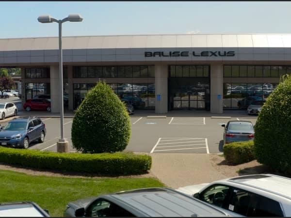Dealership Image - Balise Lexus-500x500