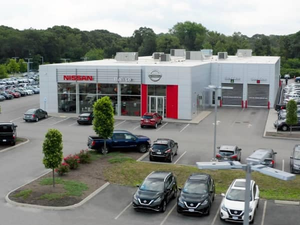 Dealership Image - Balise Nissan of Warwick-500x500