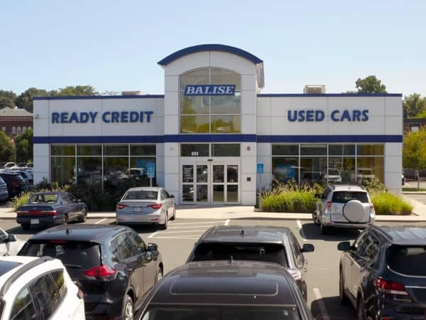 Dealership Image - Ready Credit Used Cars-500x500