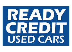 Ready Credit logo