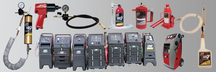 Tools & Equipment Products