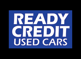 Ready Credit Used Cars Logo