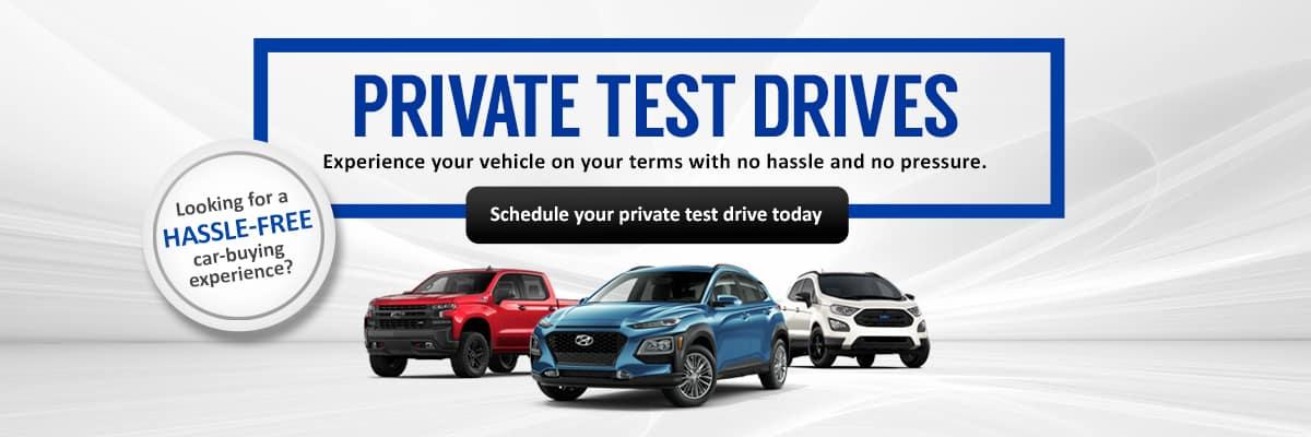 Balise.com-Test Drive
