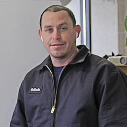 Edwin Gallardo