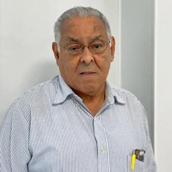 Ramon Pinon