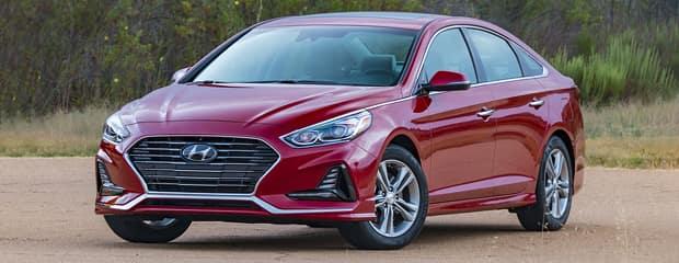 Hyundai Sonata Performance Features | Barnes Crossing Hyundai