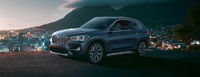 2020 BMW X1 - Bert Ogden BMW in McAllen, TX