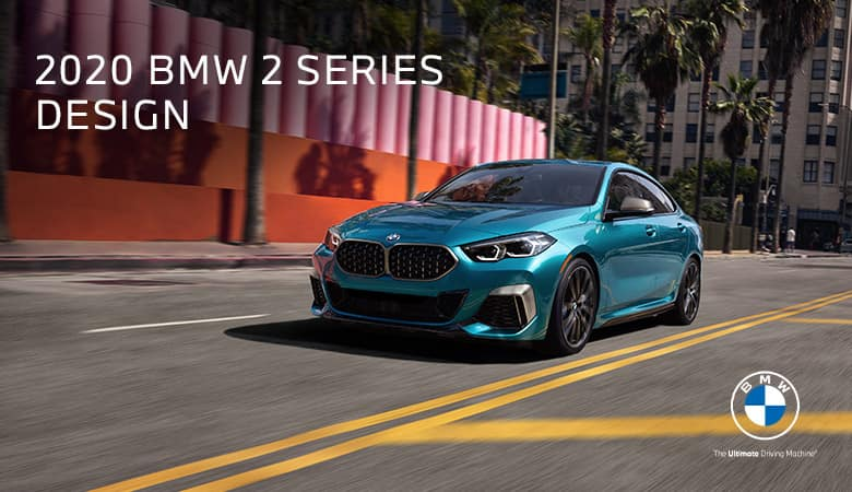 2020 BMW 2 Series Design - Bert Ogden BMW in McAllen, TX